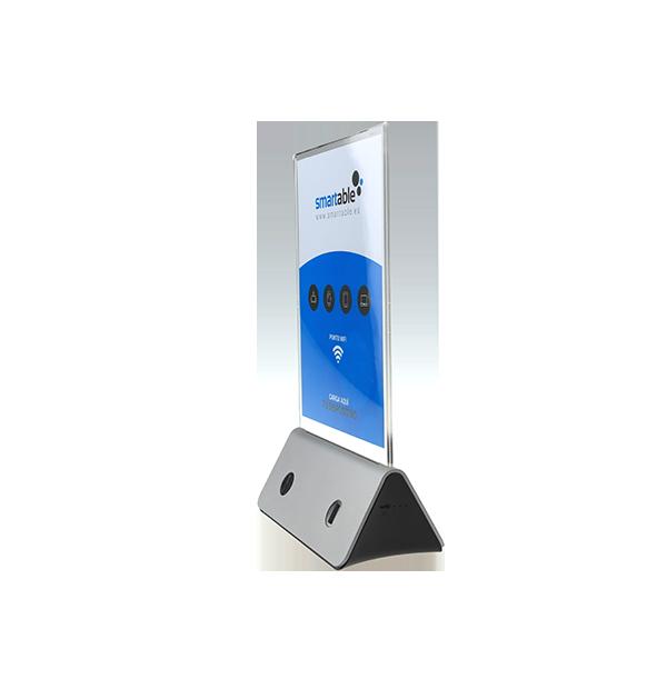 estacion de carga porttil smartbat
